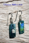 01 Roman Glass Earrings