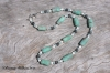 Matte Amazonite Necklace