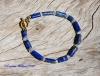 Lapis Lazuli & Moonstone Bracelet