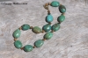 Magnesite Tiger Necklace
