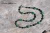 Malachite Onyx Necklace